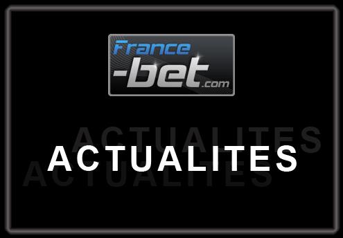 Actualité de France Bet